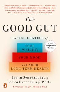 The Good Gut Book