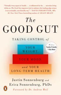 The Good Gut Book