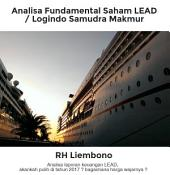 Analisa Fundamental Saham LEAD: Analisa prospek dan harga wajar saham LEAD