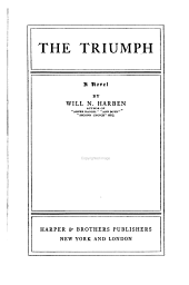 The Triumph: A Novel