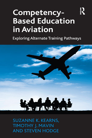 Competency Based Education in Aviation