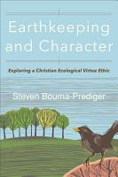 Earthkeeping and Character PDF