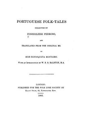 Portuguese Folk tales PDF