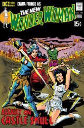 Wonder Woman (1942-) #192