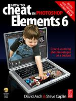 How to Cheat in Photoshop Elements 6