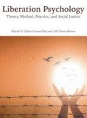 Liberation Psychology