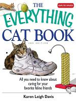 The Everything Cat Book PDF