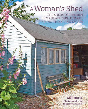 A Woman   s Shed