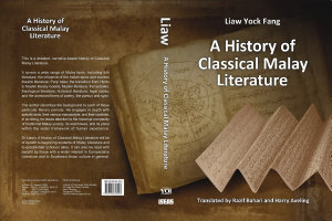 A History of Classical Malay Literature PDF