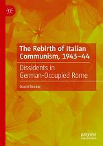 The Rebirth of Italian Communism, 1943–44