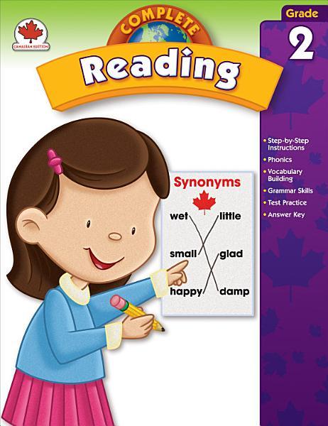 Complete Reading  Grade 2