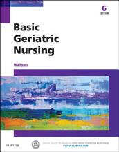 Basic Geriatric Nursing PDF