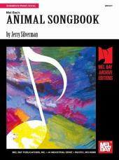 Animal Songbook