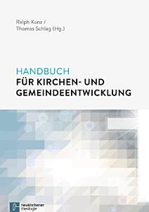 Handbuch f  r Kirchen  und Gemeindeentwicklung PDF