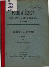 Oldřich a Božena: idylla, Svazek 2