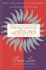 The Secret Language of Signs PDF