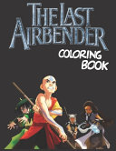 The Last Airbender Coloring Book PDF