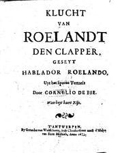 Roelandt den Clapper