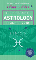 Your Personal Astrology Planner 2010  Pisces PDF