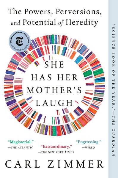 Download She Has Her Mother s Laugh Book