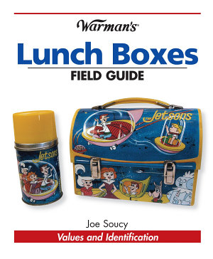 Warman s Lunch Boxes Field Guide