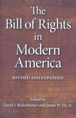 The Bill of Rights in Modern America PDF