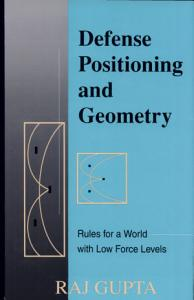 Defense Positioning and Geometry Book