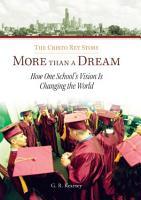 More Than a Dream PDF