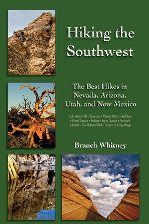 Hiking the Southwest PDF