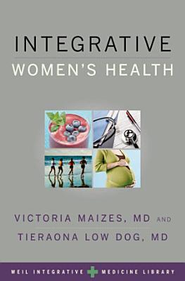 Integrative Women s Health PDF