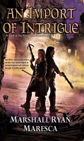 An Import of Intrigue PDF