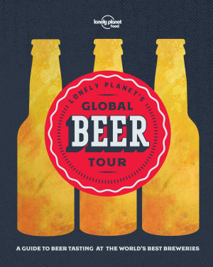 Lonely Planet s Global Beer Tour