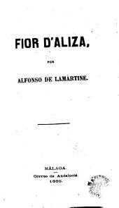 Fior d'Aliza