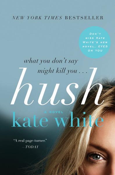 Download Hush Book