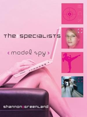 Download Model Spy Book