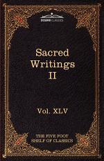 Sacred Writings II