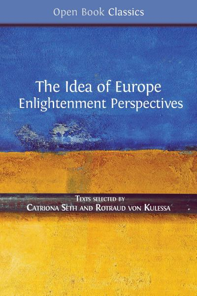 Download The Idea of Europe Book