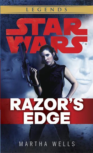 Download Razor s Edge Book
