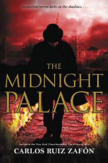 The Midnight Palace Book