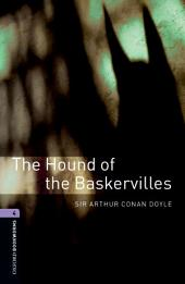 The Hound of the Baskervilles Level 4 Oxford Bookworms Library: Edition 3