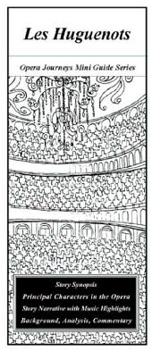 Meyerbeer's Les Huguenots