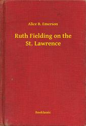 Ruth Fielding on the St. Lawrence