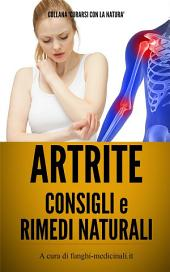 Artrite - Consigli e Rimedi Naturali