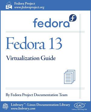 Fedora 13 Virtualization Guide PDF