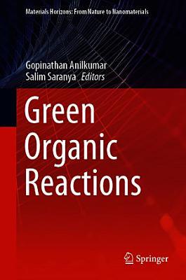 Green Organic Reactions