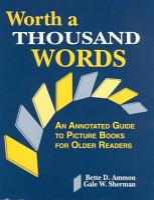 Worth a Thousand Words PDF