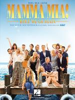 Mamma Mia    Here We Go Again Songbook PDF