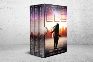 Project ELE Boxed Set Two PDF