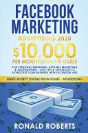 Facebook Marketing Advertising