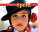 Download Welcome to Spain Book